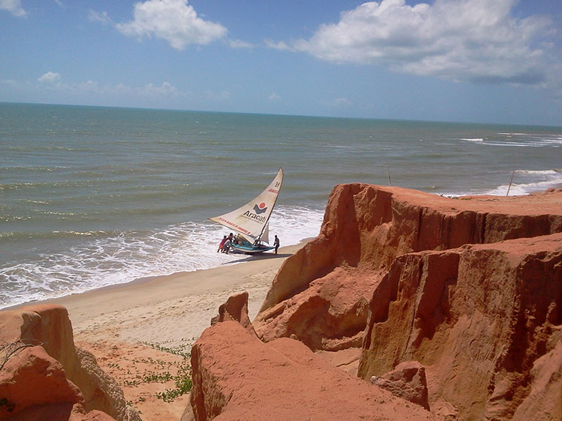 Praia-de-Morro-Branco