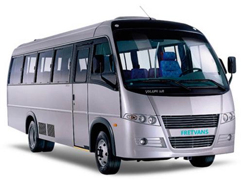 Micro-ônibus 20 lugares