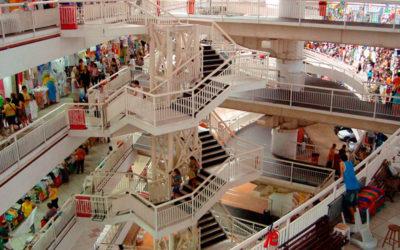Onde fazer Compras em Fortaleza