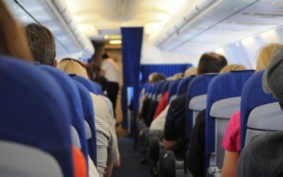 Sete segredos sobre avião que você não sabe